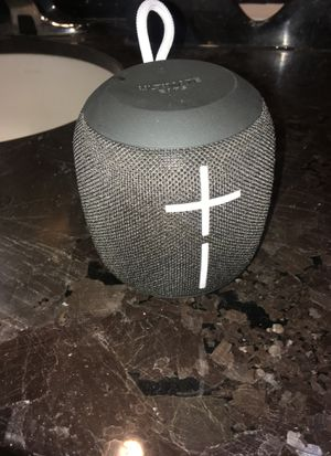 Wonder boom Bluetooth speaker for Sale in Phoenix, AZ