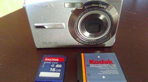 Kodak digital camera for Sale in Modesto, CA