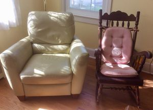 Rocking Chair for Sale in Wall Township, NJ