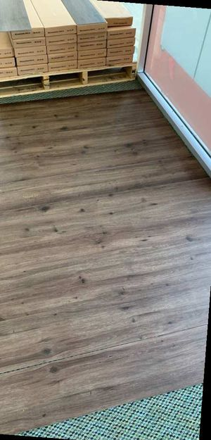 Luxury vinyl flooring!!! Only .67 cents a sq ft!! Liquidation close out! F0ZUA for Sale in Los Angeles, CA