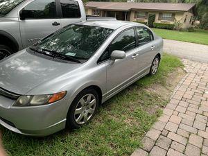 2008 Honda Civic 4K obo for Sale in Tampa, FL