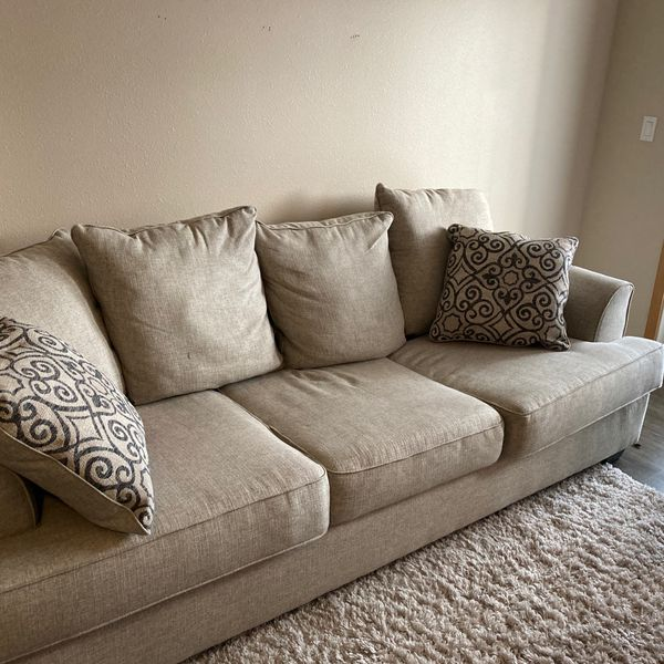 Brand New Couch and Love Seat