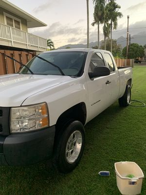 2011 Chevrolet Silverado 1500 for Sale in Wahiawa, HI
