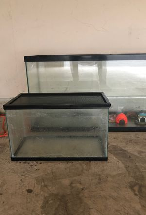 FISH TANK for Sale in Bowie, MD