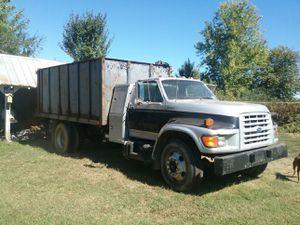 Ford dump truck for Sale in Charlottesville, VA