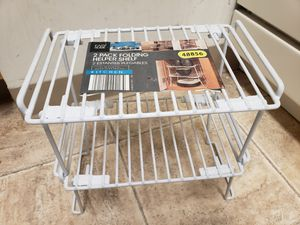 Folding kitchen organizer for Sale in Strongsville, OH