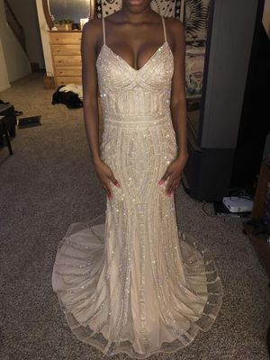Prom dress for Sale in Aberdeen, MD