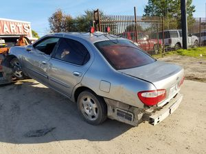 Parting Out 2000 infinity I30 for Sale in Houston, TX