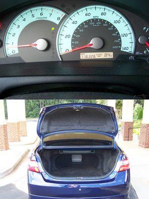 Originnal 2009 Toyota $1000 Camry FWDWheels for Sale in Washington, DC