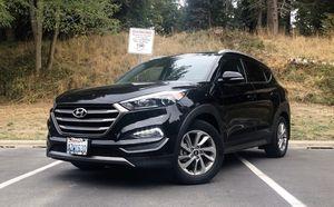 2016 Hyundai Tucson eco. for Sale in Seattle, WA
