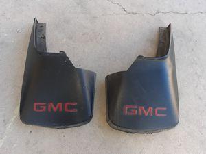Matt flaps for GMC Acadia for Sale in Las Vegas, NV