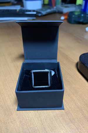 Silver Ring [Size 11] for Sale in Kennewick, WA