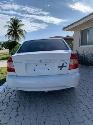 Hyundai Accent for Sale in Windermere, FL