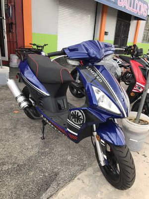Scooter 150cc for Sale in Hialeah, FL