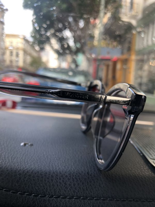gentle monster glasses best offer