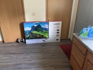 VIZIO 60' TV for Sale in Normal, IL