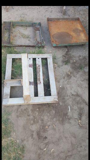 Heavy Duty All Metal Steel Frames Frame for Sale in Bell Gardens, CA