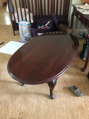 Antique Coffee Table for Sale in Rockville, MD
