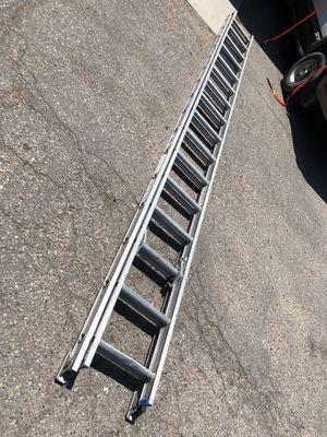 """Extensión ladder 32"""" for Sale in Aurora, CO"""