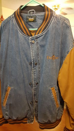 Jacket mens Jean XL for Sale in Pembroke Pines, FL