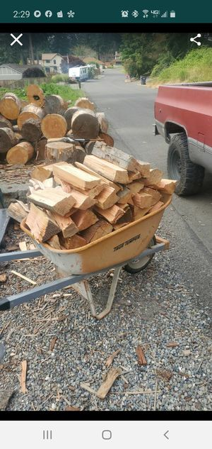 Camping firewood for Sale in Puyallup, WA