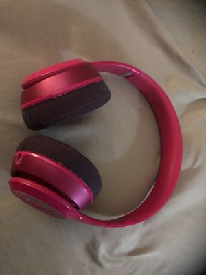 BEATS SOLO Wireless Headphones for Sale in Gilbert, AZ