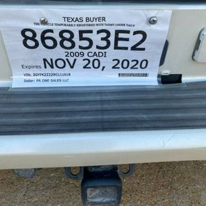 Vehicle Tags For 2 Months. for Sale in Orlando, FL