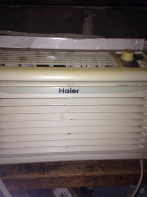 AC window unit HAIER NEED GONE TODAY $55 for Sale in Aston, PA