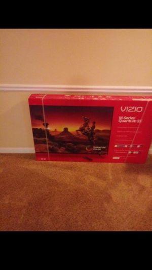 55 inch vizio smart 4k tv for Sale in Atlanta, GA