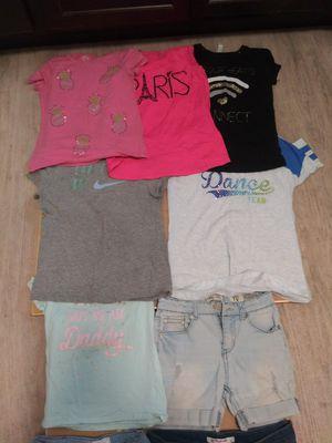 Bag of kids clothes for Sale in Jacksonville, FL