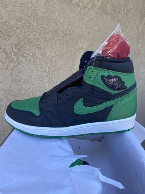Nike Air Jordan 1 - Pine Green - SIZE 10 - DS for Sale in San Leandro, CA