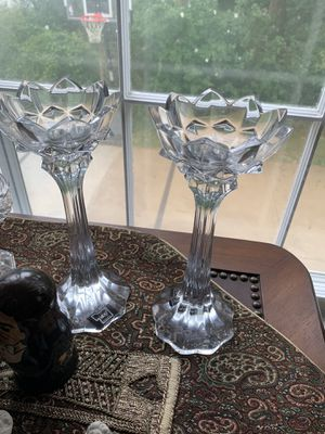 Candle Holder Set of 2 for Sale in Fairfax, VA