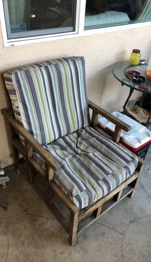 Patio Lawn Chair Recliner for Sale in San Bruno, CA