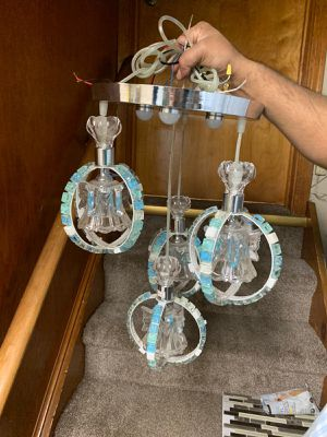 Chandelier for Sale in Pittsburgh, PA