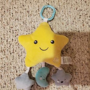 NeW Carter's STAR musical Hanging Toy for Sale in Rochester, MI