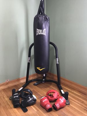 Punching Bag for Sale in Hamtramck, MI