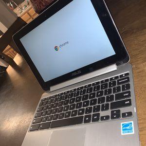 Asus Google Chrome Touchscreen Laptop for Sale in Sanford, FL