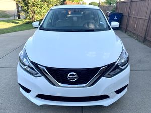 Nissan Sentra SV 2017 for Sale in Frisco, TX