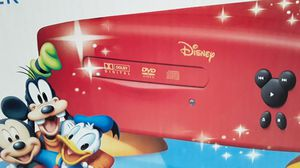 disney classic dvd player brand new for Sale in Kissimmee, FL