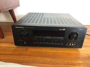 Marantz AV Surround Receiver SR8000 for Sale in Los Angeles, CA