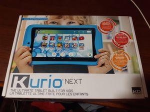 Kurio next kids tablet for Sale in Carencro, LA