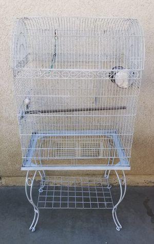 🐦 Bird cage for Sale in Hemet, CA