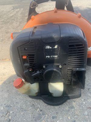 Esta bueno este sopladora usada for Sale in Los Angeles, CA