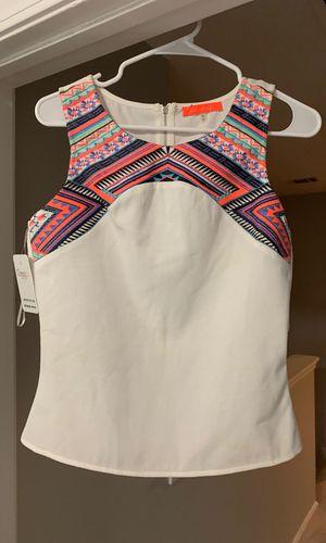 Dress Up Tank Top Size Medium Aztec for Sale in Clarkston, GA