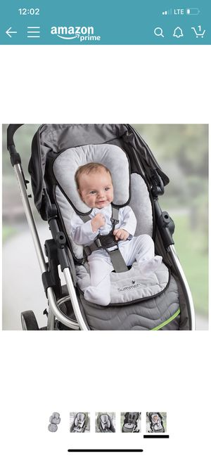 Summer Infant Piddlepad Support for Infants for Sale in South Miami, FL