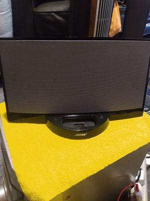 Bose Sounddock Digital Music System for Sale in Mesa, AZ