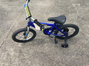 Boys 16 inch bike for Sale in Deer Park, TX