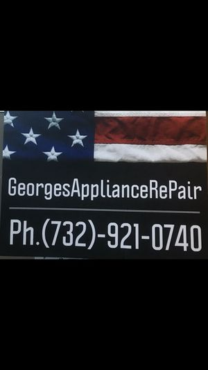Appliance Repair Service for Sale in Middletown, NJ