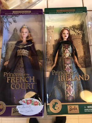 Collector Edition Barbie for Sale in Vacaville, CA