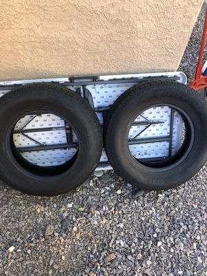 Trailer tires for Sale in Apache Junction, AZ